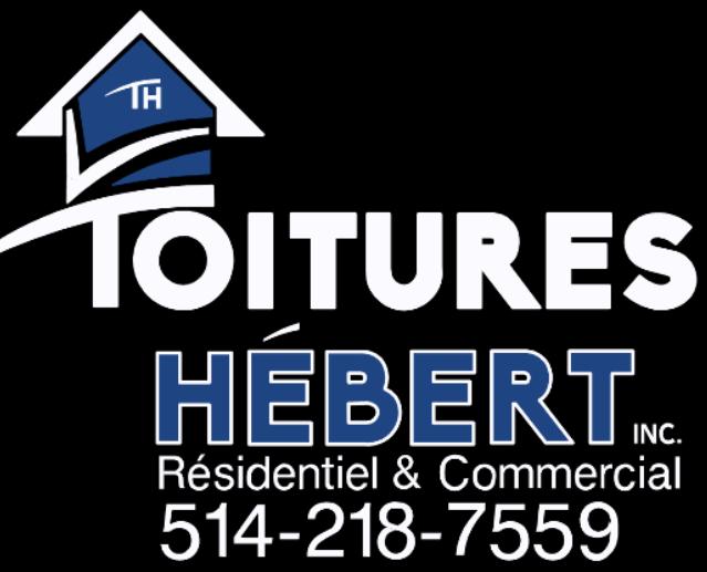 Les toitures Hébert Inc.